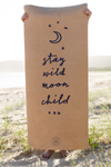 Sunchild Yogi Stay Wild Moon Child Mat Kids