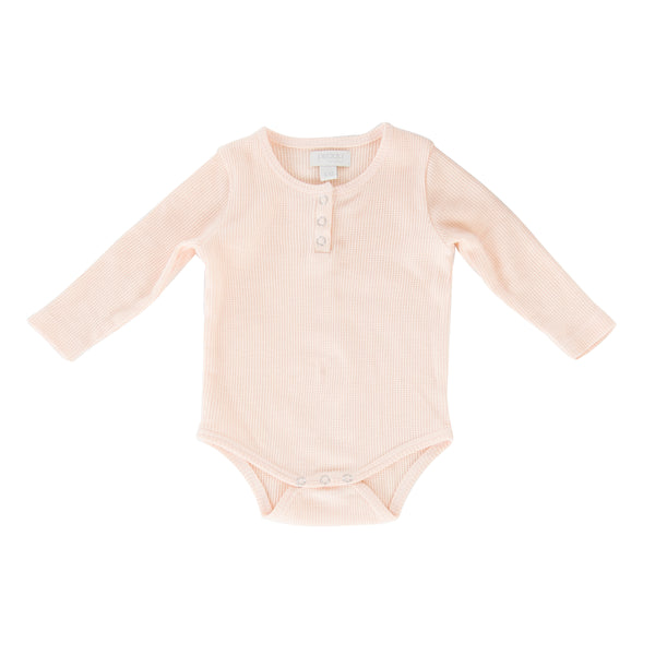 Jan Playsuit Soft Pink