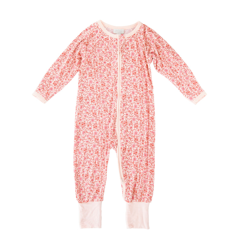 Nova Growsuit Boho Floral