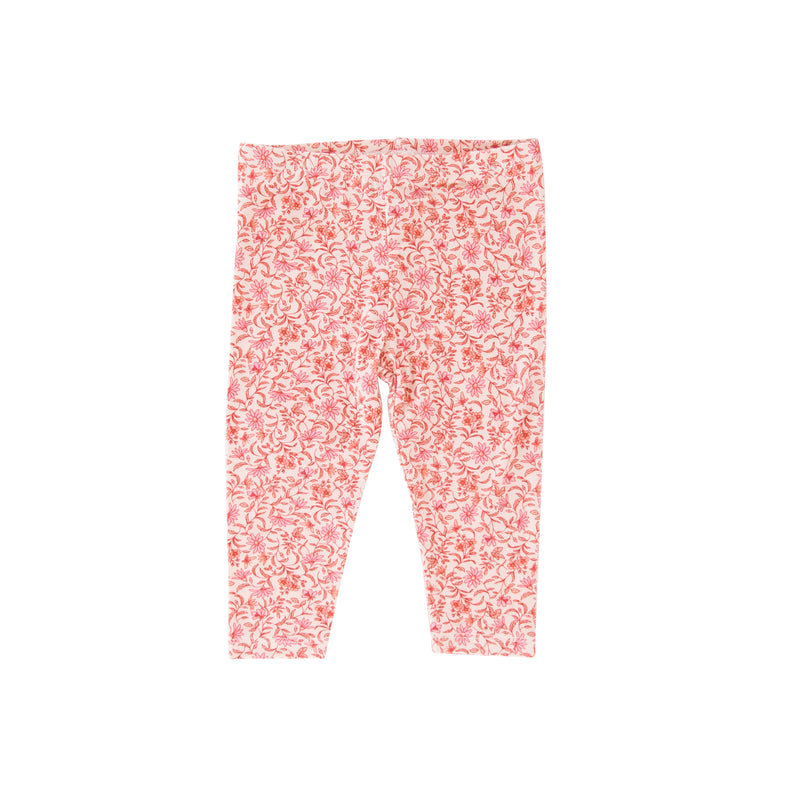 Mary Pant Boho Floral