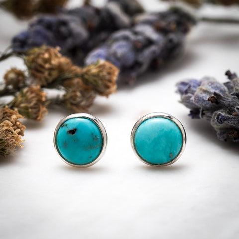 Marrakesh Turquoise Ring