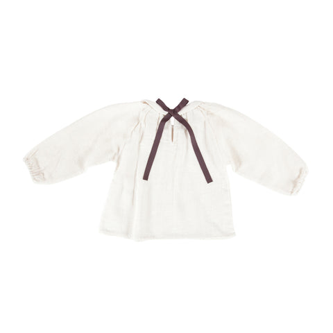 ARIM CLOSET SHIRT IN ORGANIC COTTON