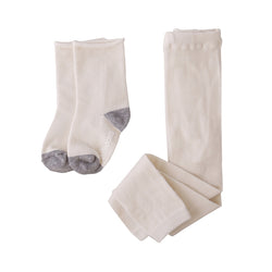 Radi tights and socks set