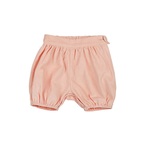 AMELIE SHORTS IN PINK CORDUROY