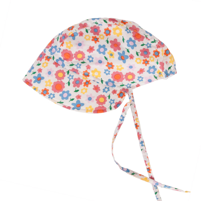 DAISY BONNET in Pop Floral