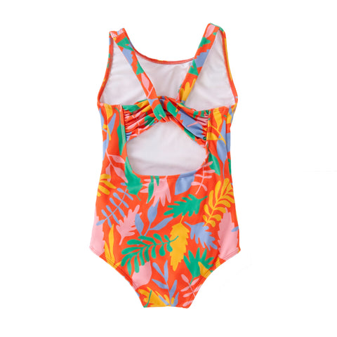 Freida Two Piece Swimsuit In Bonnie Floral