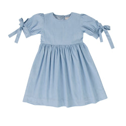 Billie Dress Chambray