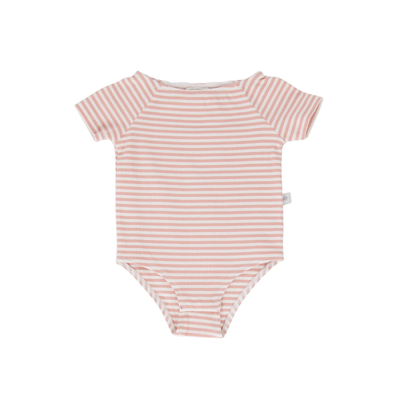 Minnie Pink Stripe