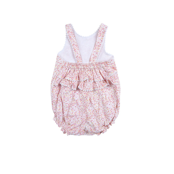Tallulah Playsuit