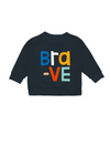 Castle and Things Baby Brave Sweater