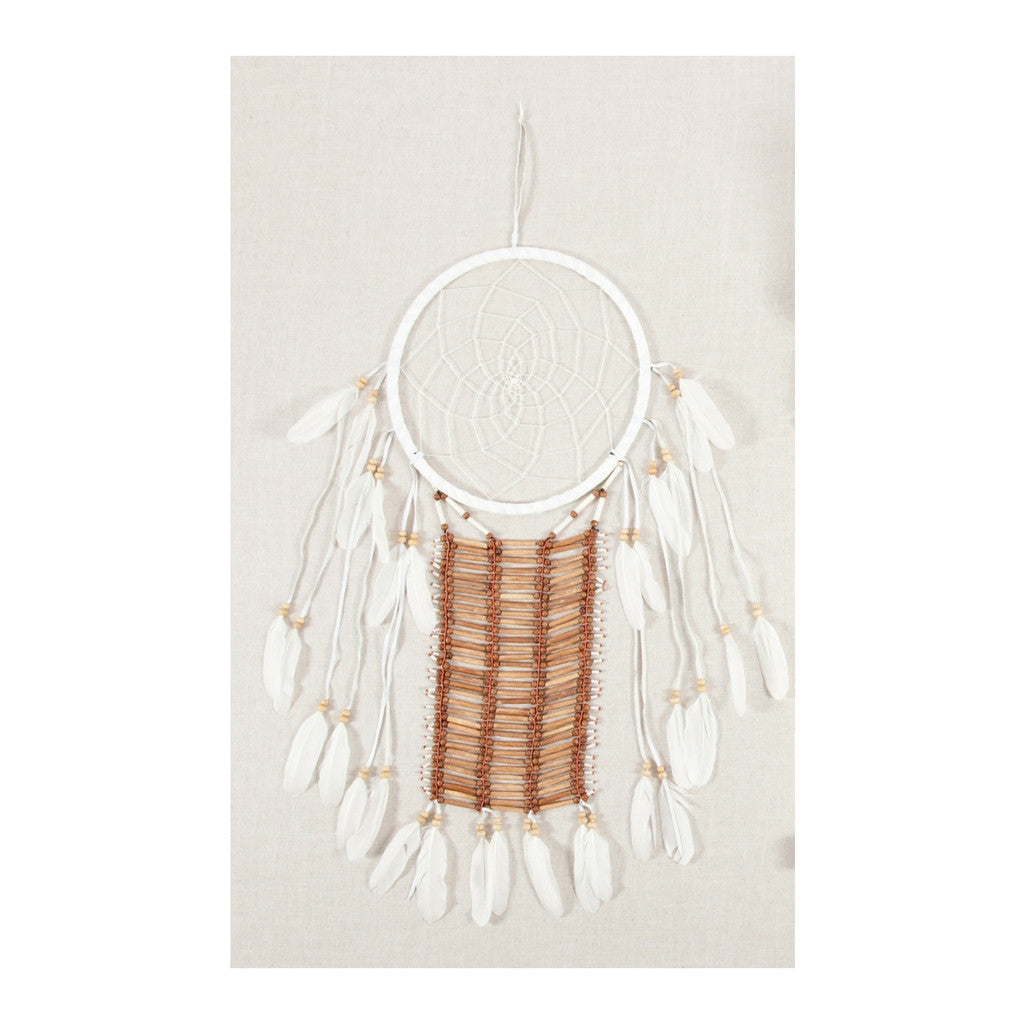 Bamboo Dream Catcher