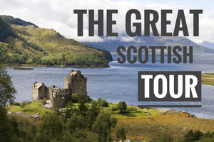 The Great Scottish Tour Yarn Club