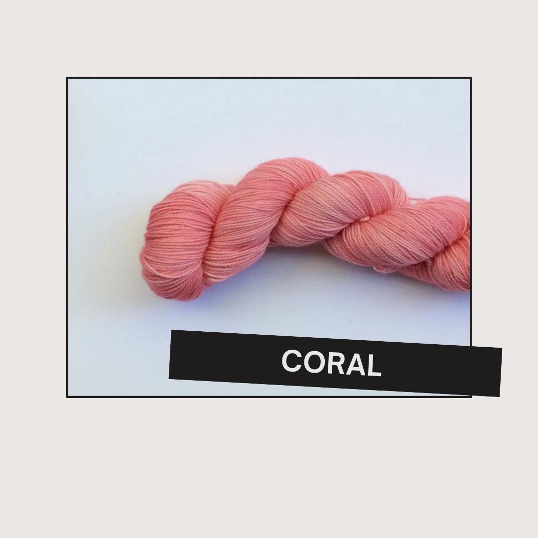 New!! Coral
