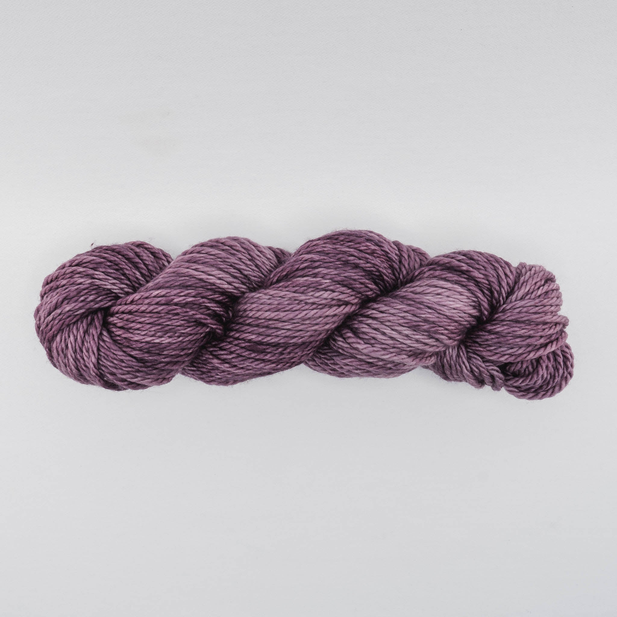 Heather Chunky Merino
