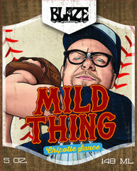'Mild Thing' Chipotle Sauce