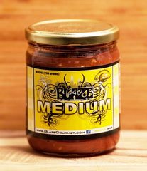 Blaze Gourmet Traditional Medium Salsa