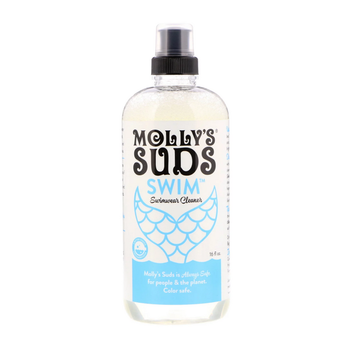 Molly's Suds, Swim, Swimwear Cleaner, 16 fl oz