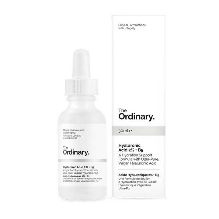 The Ordinary Hyaluronic Acid 2% + B5 60 mL