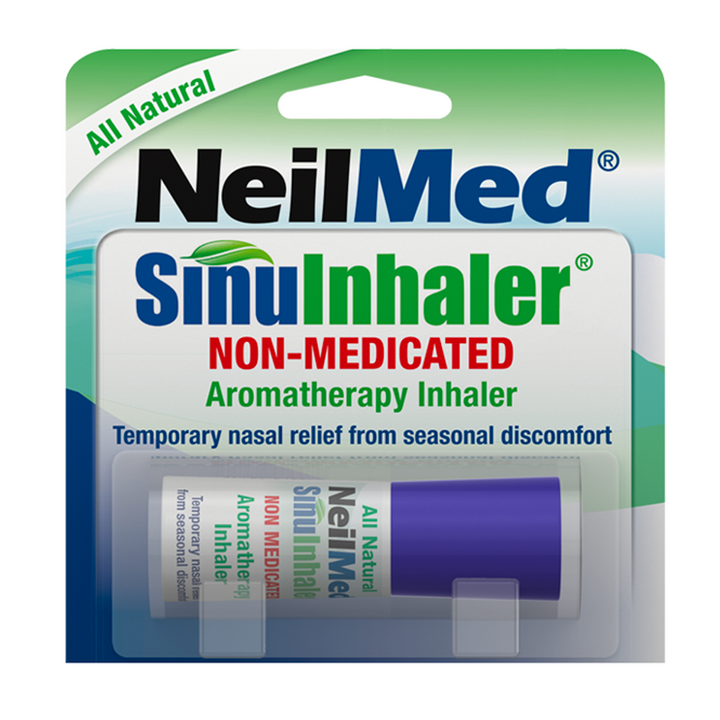 NeilMed, All Natural Sinuinhaler for Allergies - 0.2 oz.