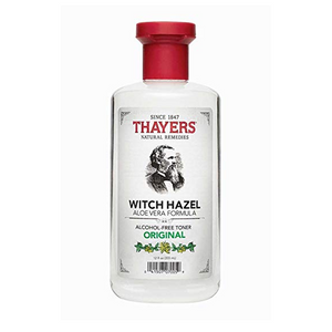Thayers Original Witch Hazel Facial Toner, 12 floz (355 ml)