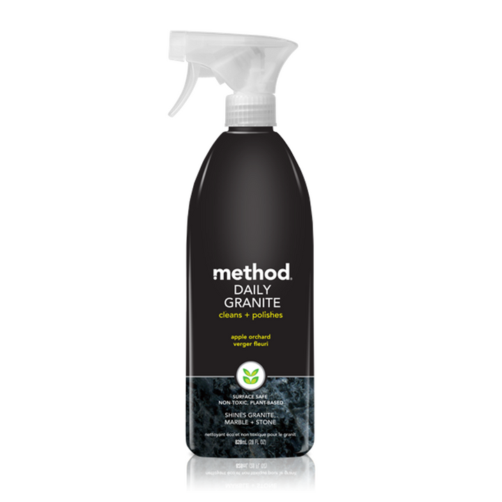 Method, Daily Granite, Apple Orchard, 28 fl oz (828 ml)