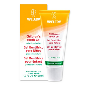 Weleda, Children's Tooth Gel, 1.7 floz (50ml)