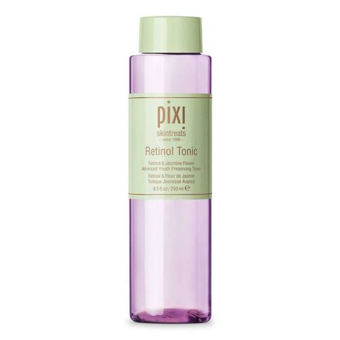 Pixi Beauty, Skintreats, Retinol Tonic, Advanced Youth Preserving Toner, 8.5 fl oz (250 ml)