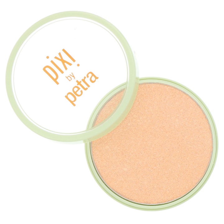 Pixi Beauty, Glow-y Powder, Peach-y Glow, 0.36 oz (10.21 g)