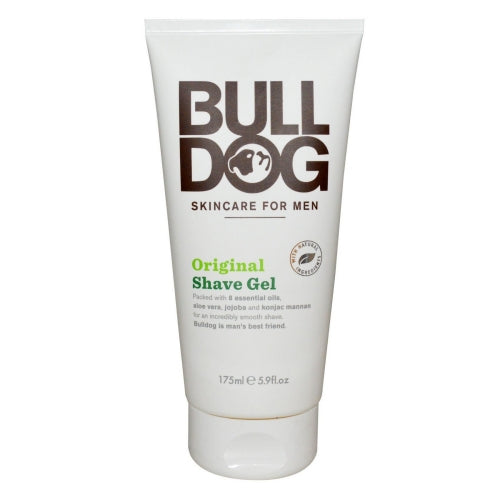 Bulldog, Original Shave Gel 175ml