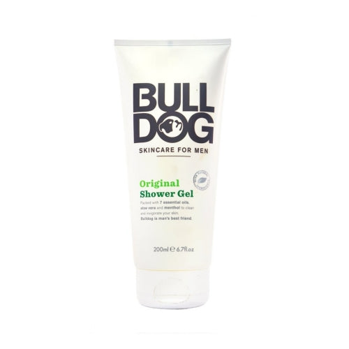 Bulldog, Original Shower Gel 200ml
