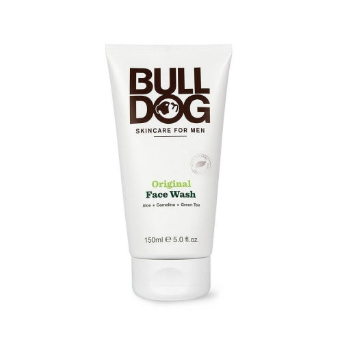 Bulldog, Original Face Wash 150ml