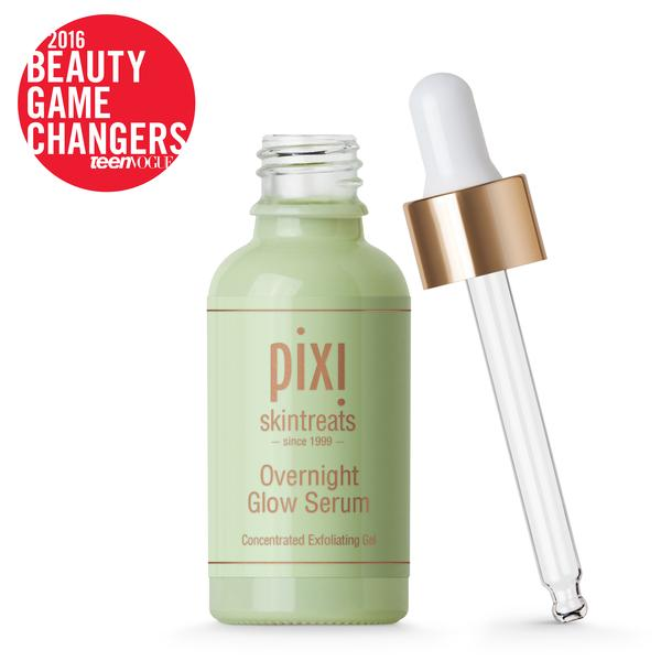 Pixi Beauty, Overnight Glow Serum