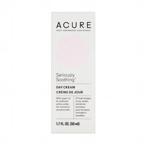 Acure, Seriously Soothing, Day Cream, 1.7 fl oz (50 ml)