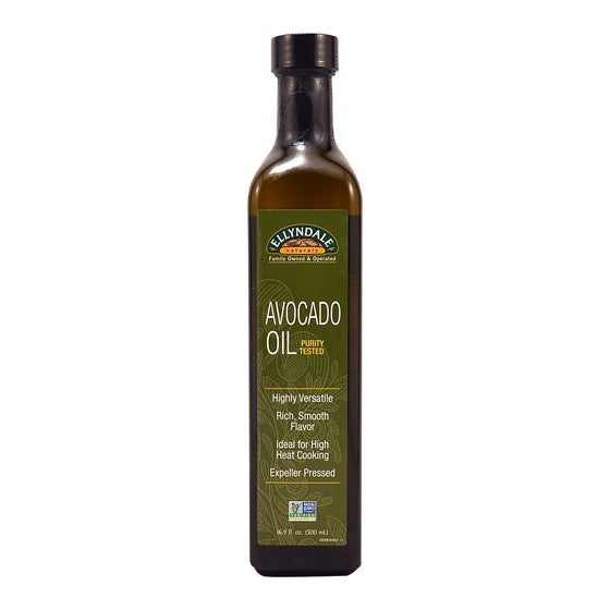 NOW FoodsNOW Ellyndale Naturals Avocado Oil  16.9 fl oz