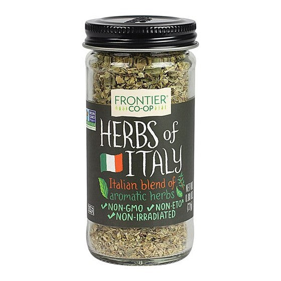 Frontier Co-Op Herbs of Italy  0.8 oz