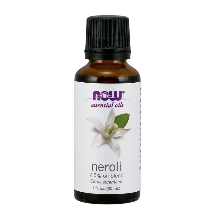 Now Foods, Essential Oils, Neroli, 1 fl oz (30 ml)