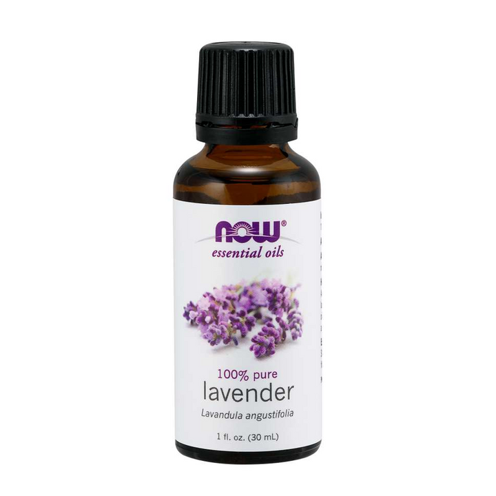 Now Foods, Essential Oils, Lavender, 1 floz (30ml)