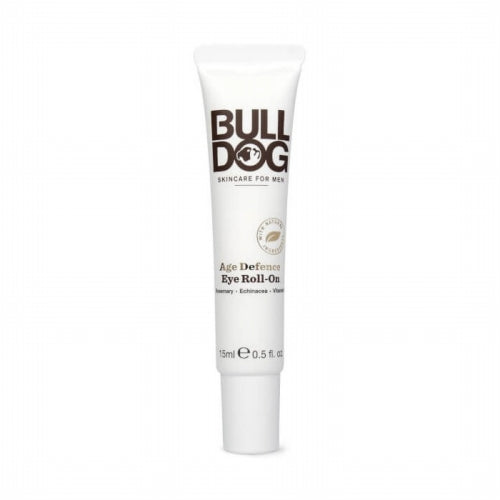 Bulldog Age Defence Eye Roll-On 15ml