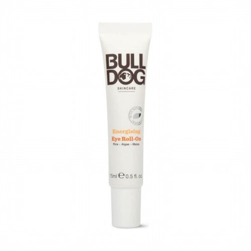 Bulldog Energising Eye Roll On 15ml
