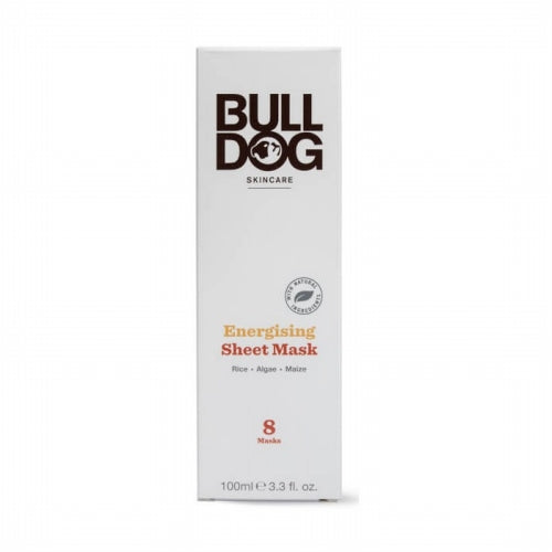 Bulldog Energising Face Mask 100ml