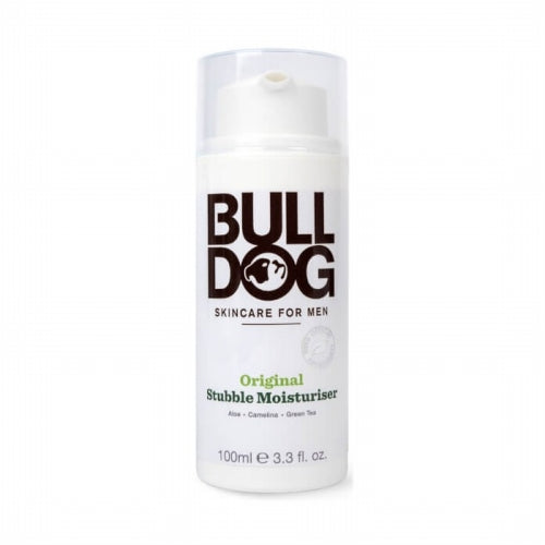 Bulldog Stubble Moisturiser 100ml