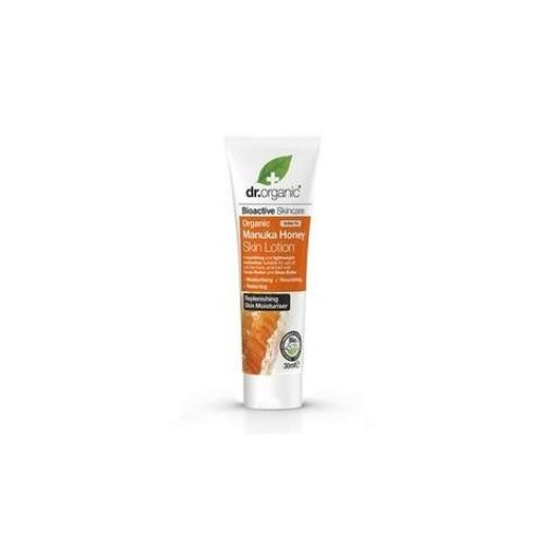 Dr Organic Manuka Honey Travel Skin Lotion 30ml