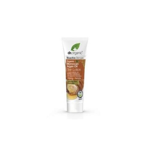 Dr Organic Moroccan Argan Oil Skin Lotion 30ml