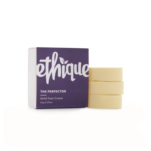 Ethique, The Perfector Solid Face Cream, 2.29 oz (65 g)