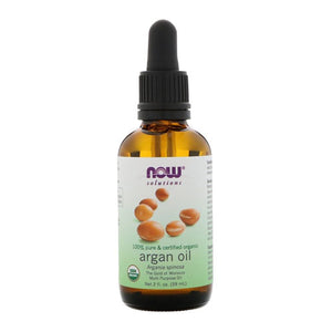 Now Foods, Organic Argan Oil, 2 floz (59ml)