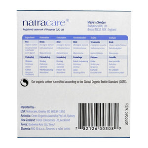 Natracare, Ultra Pads, Organic Cotton Cover, Super, 12 Pads