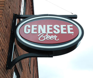 Day Trip: Rochester, NY for the Genesee Brewhouse