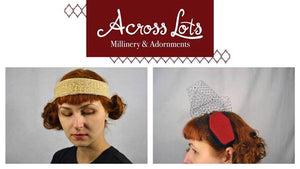 2019/04/27 | Across Lots Hair Adornment Pop-Up Shop!