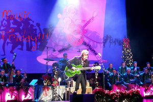Music Friday : The Brian Setzer Orchestra