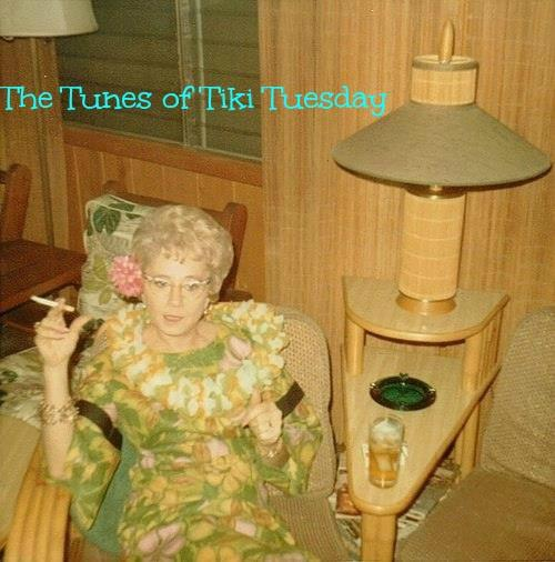 The Tunes of Tiki Tuesday